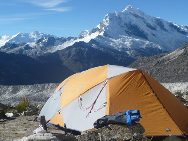 Climbing Pisco, Alpamayo & Huascaran – 19 Days