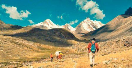 Ausangate Trekking