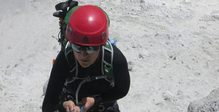 Pisco Climbing