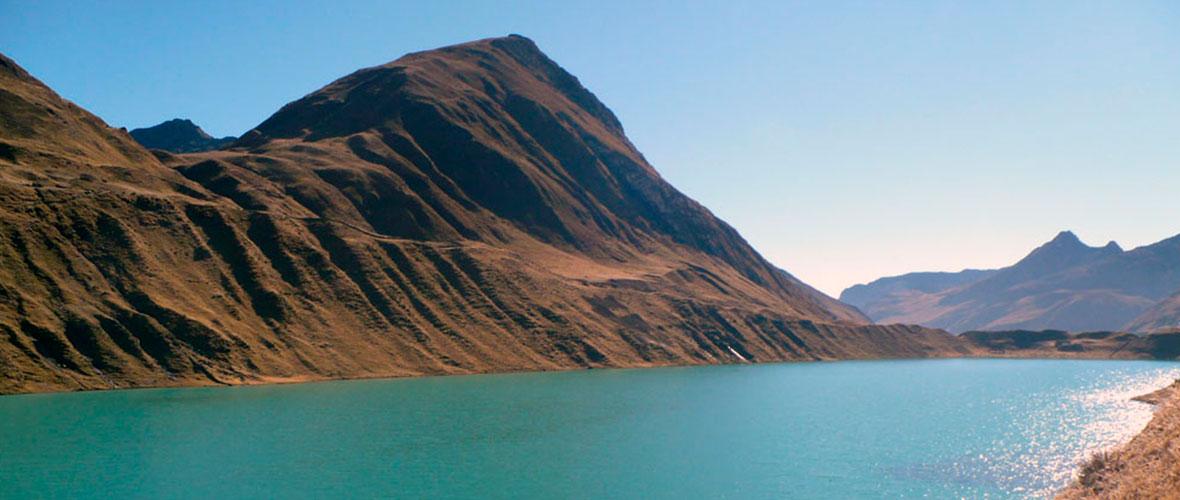 Huayhuash Trekking