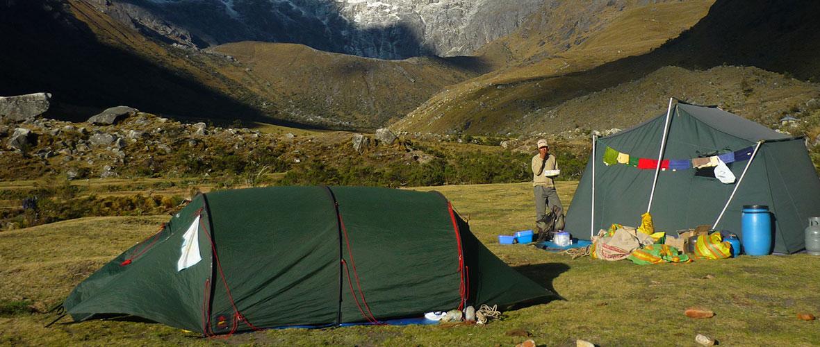 Inka Trail trek