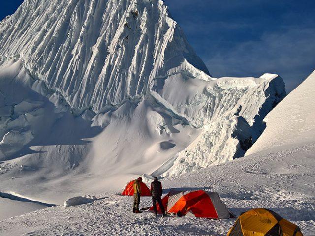 Tours to Machupicchu + Cedros Alpamayo Trekking – 13 Days