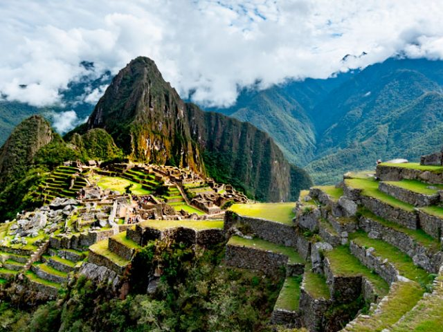 Tour to Machupicchu + Climbing Ishinca and Tocllaraju – 9 Days