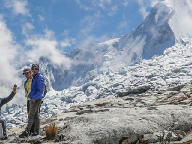 Inka Trail + Climbing Pisco and Huascaran – 18 Days